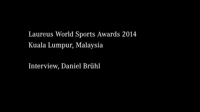 Laureus World Sports Awards 2014 - Preview