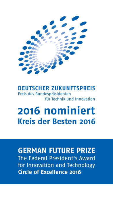 Patented technology reduces fuel consumption and emissions: NANOSLIDE® Developers nominated for German Future Prize
