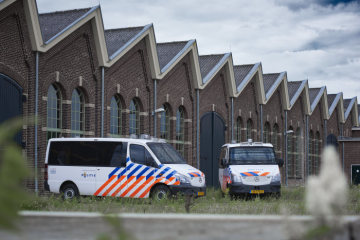 Large-scale order for Mercedes-Benz Van: 300 Mercedes-Benz Sprinter for the police in the Netherlands