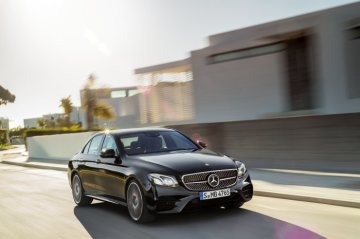 Mercedes-Benz posts strongest half-year with sales of more than 1.1 million cars