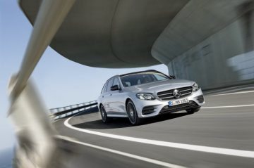 Mercedes-Benz grows worldwide sales in November
