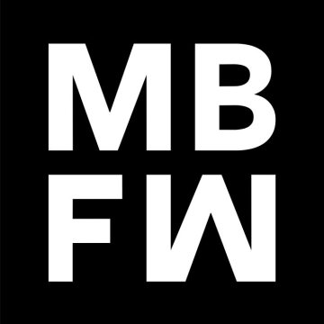 Mercedes-Benz's fashion involvement autumn/winter 2019: Fashion connects people: MBFW Berlin in January