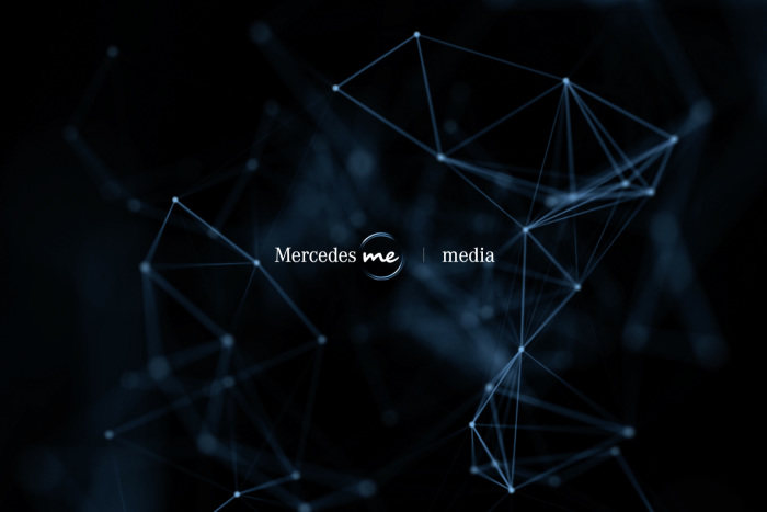 Mercedes-Benz Cars at the Auto Shanghai 2019: Live with Mercedes me media