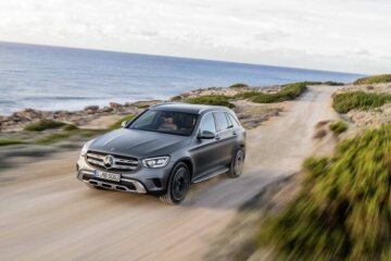Mercedes-Benz continues as number one in the premium segment despite ongoing model changes