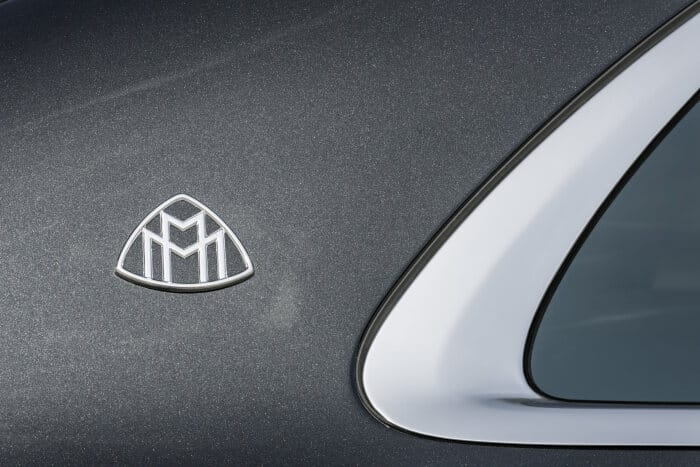 "Mercedes-Maybach: ""Create the very best from the very best"""