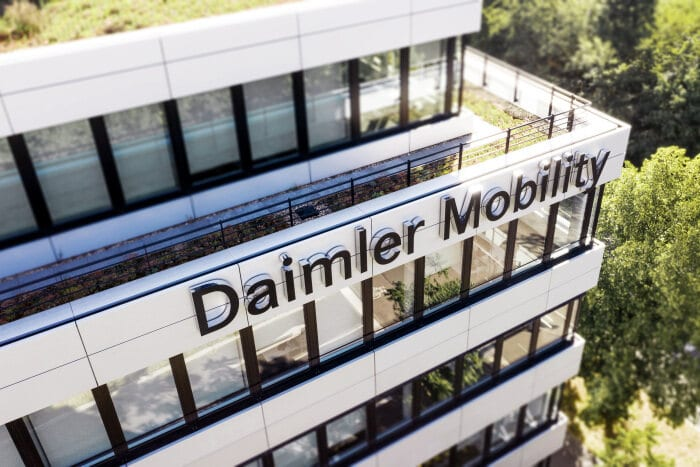 IAA 2019: Daimler Mobility expands its ePayment activities