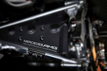 ROKiT Williams Racing and Mercedes-Benz Confirm Power Unit Partnership Extension