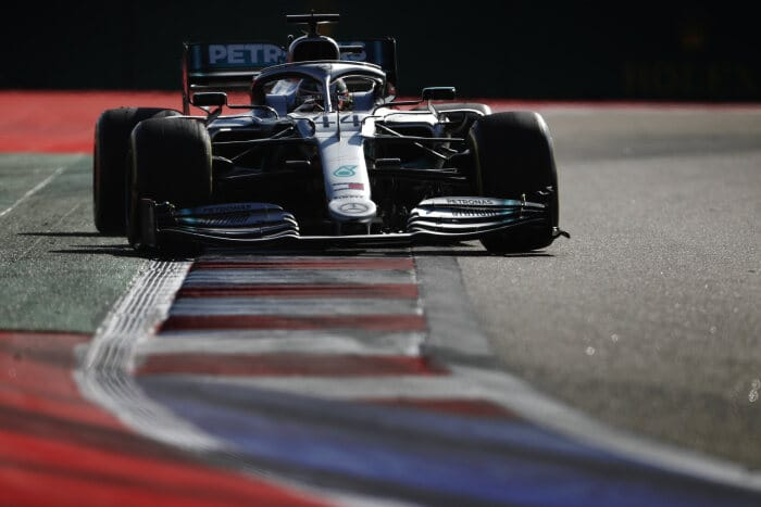 2019 Japanese Grand Prix - Preview