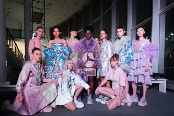 Mercedes-Benz Fashion Engagement 2019: Mercedes-Benz Fashion Week Tbilisi S/S20