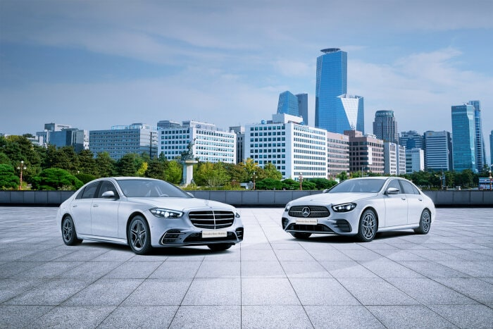 Mercedes-Benz Mobility Korea acquires Star-Rent-A-Car Korea