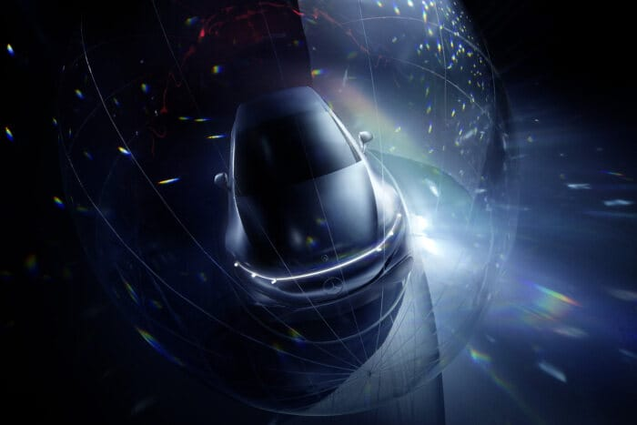 Model offensive by Mercedes-EQ in 2021 as a leading element for progressive luxury and a statement for innovation: Mercedes-EQ creates new possibilities for a promising future