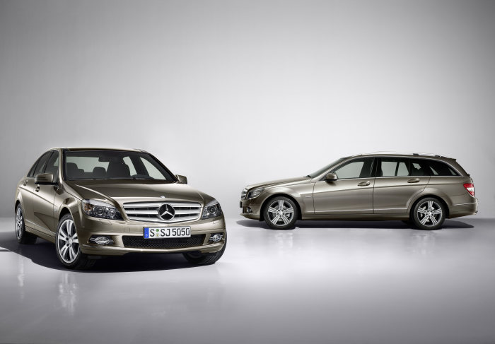 New Mercedes-Benz C-Class Special Edition: Exquisitely dynamic, elegant and stylish