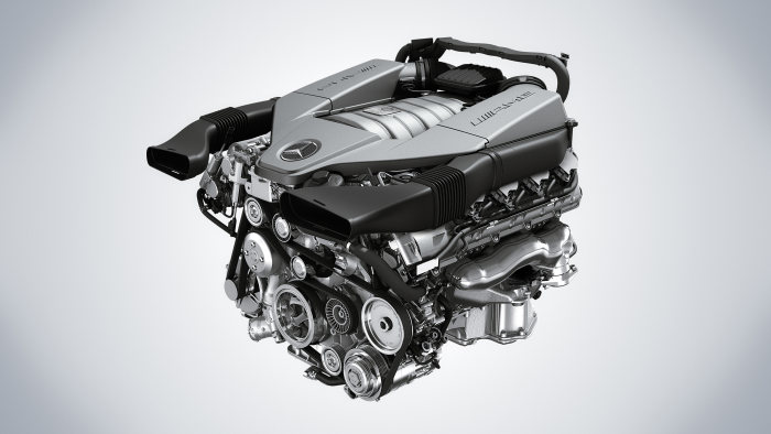 International Engine of the Year Awards 2009: Mercedes-Benz and AMG build the best engines