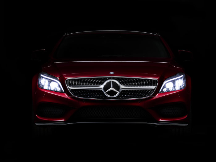 Mercedes-Benz is the most innovative premium brand of the last decade