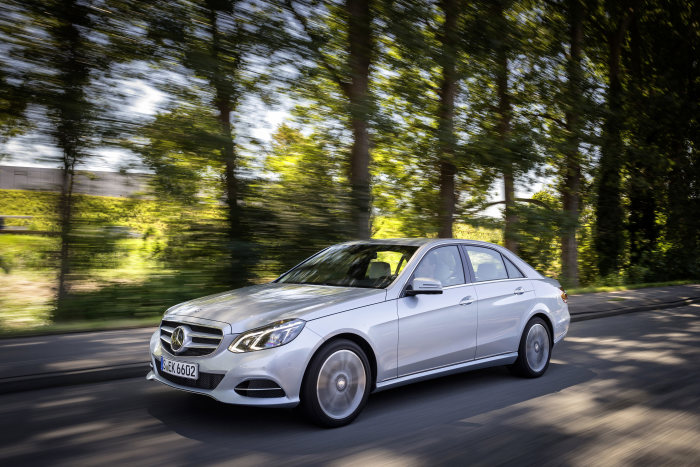 DEKRA Used Car Report 2015: Used cars: Mercedes is the prime choice