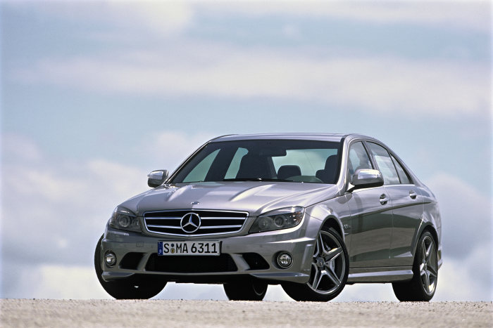 AMG high-performance car with 336 kW/457 hp: The new Mercedes-Benz C 63 AMG – a C-Class as never before