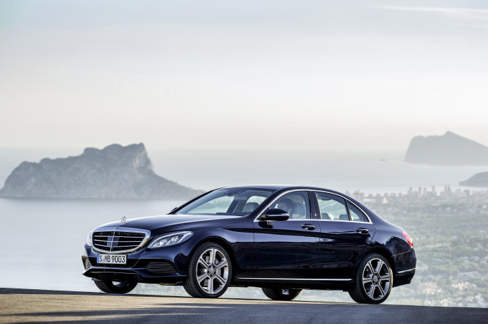 AUTO BILD Design Award 2014: Readers decide: Mercedes-Benz produces Germany's most beautiful cars