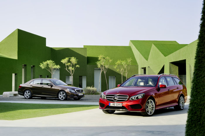 New E-Class to land in dealerships from April: Efficient, intelligent, emotionally appealing