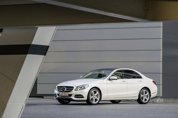 "Australia's Car of the Year: Triple success for Mercedes ""Down Under"""