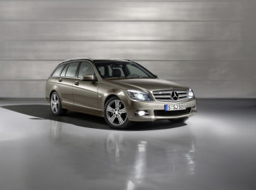Mercedes-Benz C-Class Special Edition, Estate