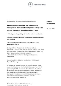 2460471_Presse_Information_MB_Sprinter_Green_Van_2014.doc