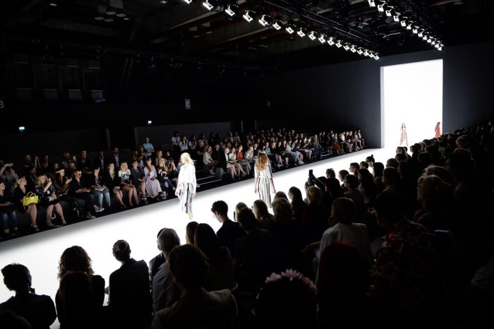Mercedes-Benz Fashion Engagement 2018