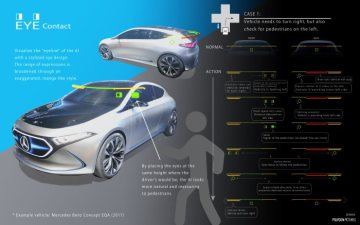"Mercedes-Benz FutureInsight: ""Human first"": empathy as anchor in the digital transformation"