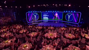 Laureus World Sports Awards 2019 in Monaco