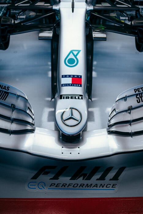 F1, Mercedes-AMG Petronas F1 Team, Valtteri Bottas, Tests, Barcelona