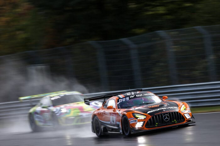 24h Nürburgring 2020, Qualifying 3