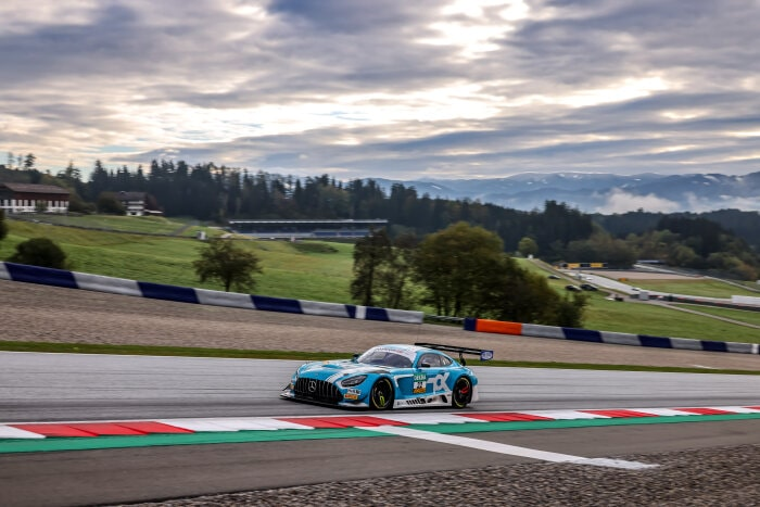 D608905 ADAC GT Masters Red Bull Ring