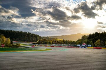 Total 24 Hours of Spa 2020